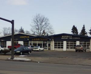 Norman Discount Tire & Service