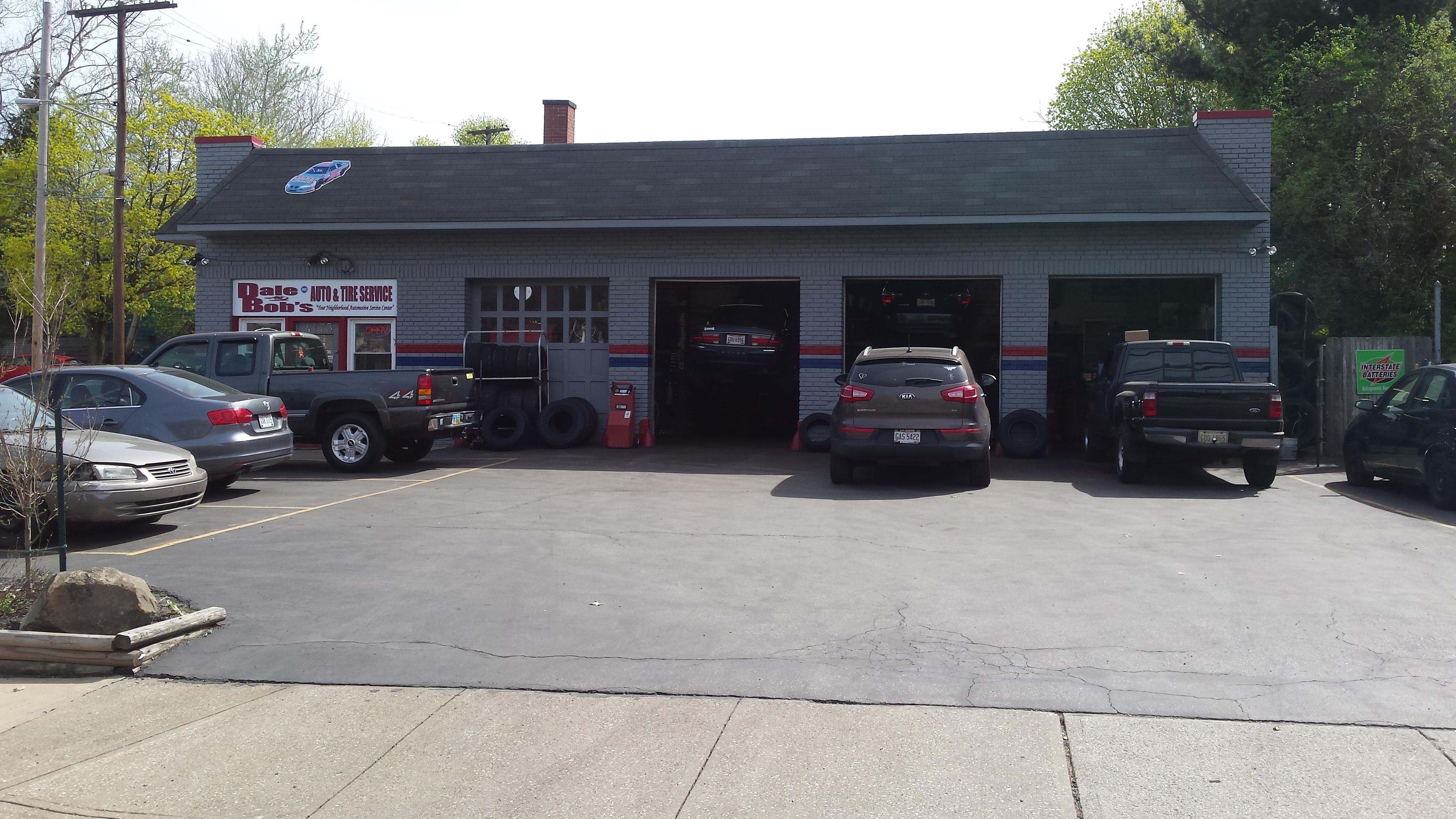Dale & Bob's Automotive Service