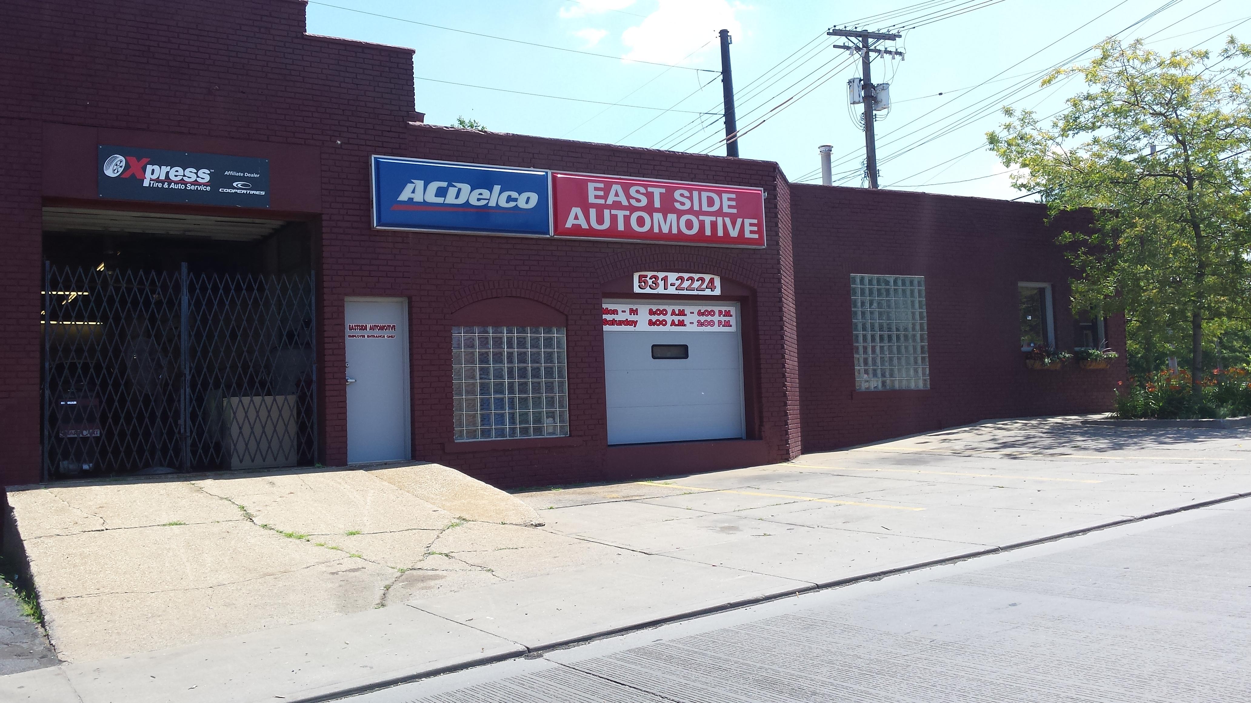 East Side Automotive