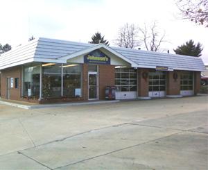 Johnson Service Inc.
