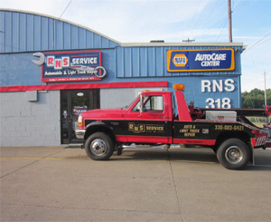 RNS Service, Inc.