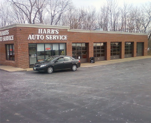 Harb's Auto Service II