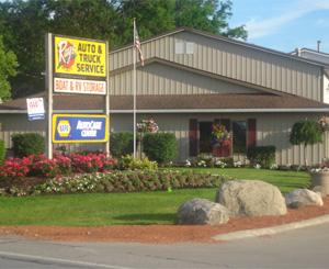 Ray's Auto & Truck Service Inc.