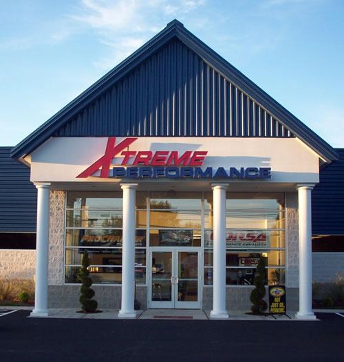 Xtreme Performance Inc.