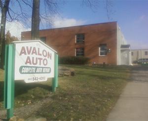 Avalon Auto