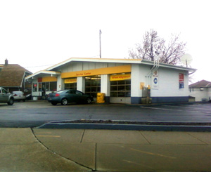 Turney Town Shell Auto Care