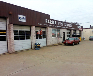 Parma Tire and Automotive (State Rd.)