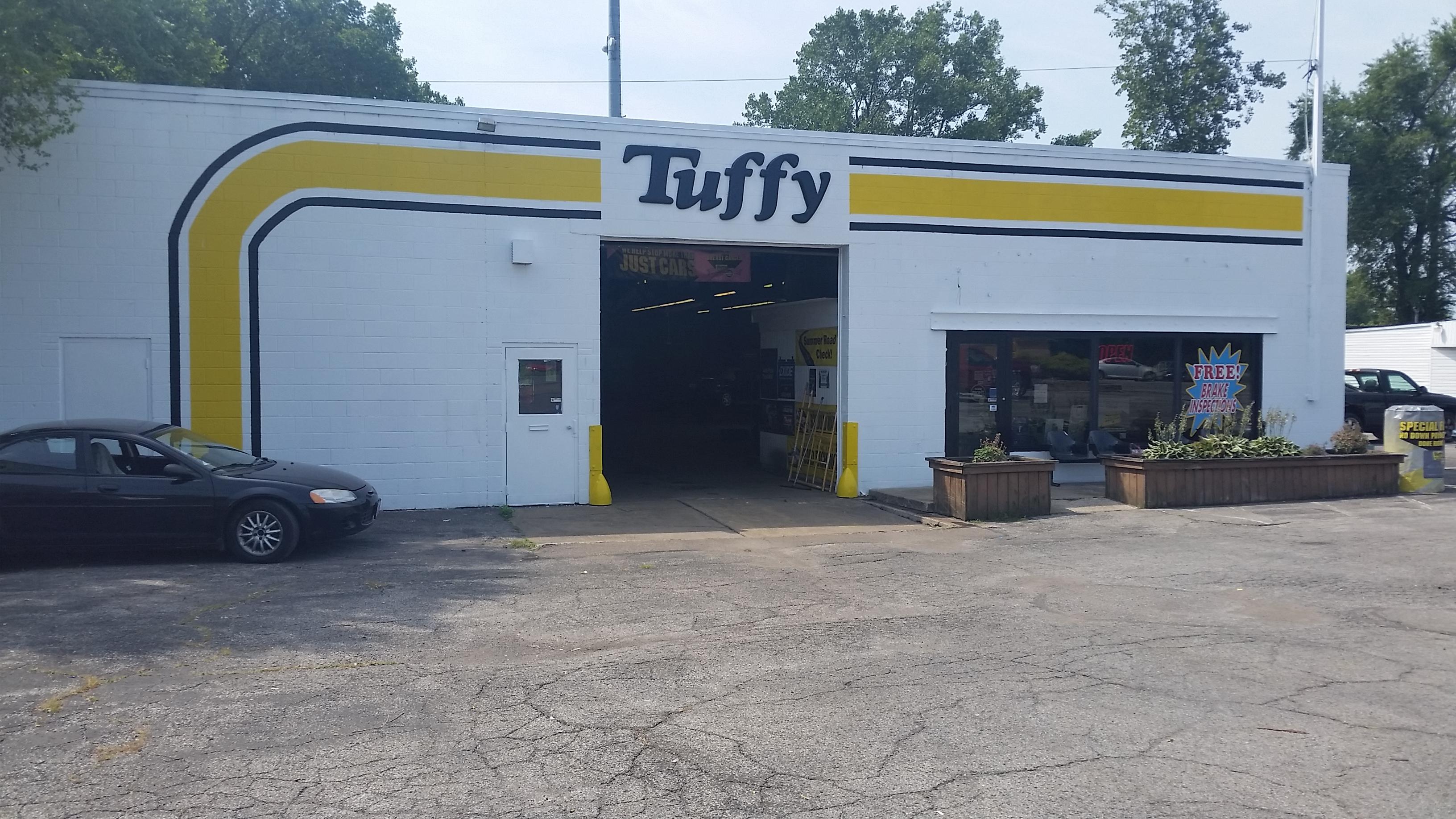 Tuffy Muffler  Elyria