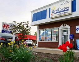 Royal Car Care and Tire