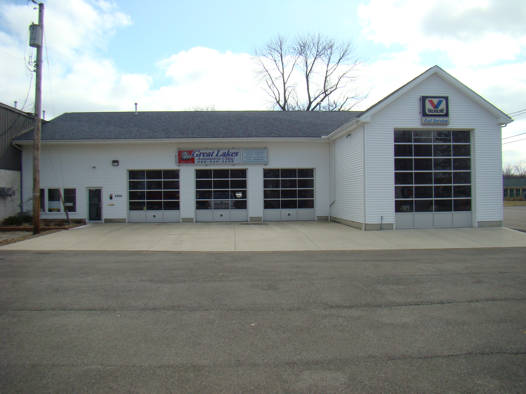Great Lakes Automotive Clinic